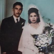 Mrs. Maria P. Herrera