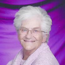 Grace M.  Snyder