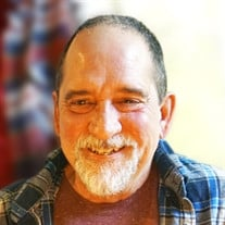 Larry Stros