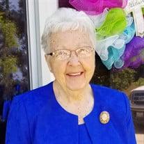 Mrs. Martha Moore Gage