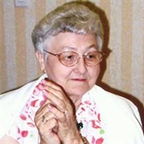 Mildred Hattie Lofton