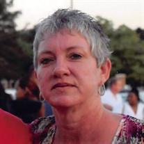 Mrs. Sheila Woodham Morrell
