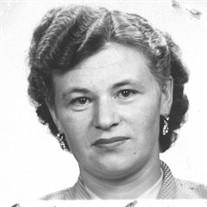 Maria Zeleniuk