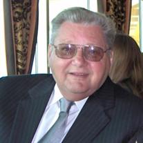 Ernest W Parmenter