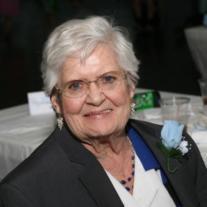 Lois B.  Waterman