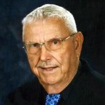 Clarence Bernard McLaughlin