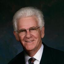 Rev. Dr. Donald C. Purvis