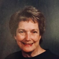 Margaret Elizabeth  Phillips