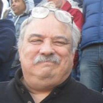 "Gerald J. ""Jerry"" Blanchard, Jr."