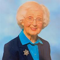 Mrs. L. Doris  Woolard