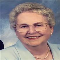 Nell Rose Allen