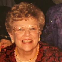 Frances M. Federico