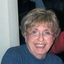 Joan Helen Gray