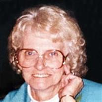 Marlene Joeann Mariette