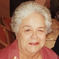 Dorothy Stewart Kanto