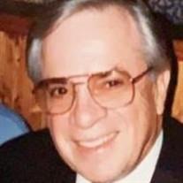 Anthony M. Leon