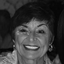 Claudia Rena Burgess