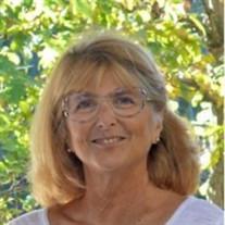 Barbara Knowlton Gustavson