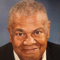 Rev. Carlton Rucker Sr.