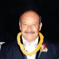 Gilberto Rodriguez Leon