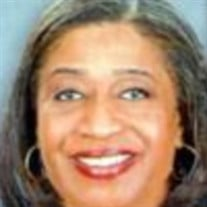 Beverly Elaine Hervey