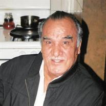 Joe  Garfield Valdez