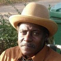 Mr. Obie Harper Jr.