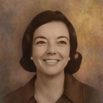 Joyce Vaughn Tingley