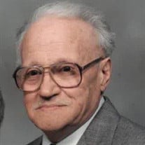 Kenneth A. Crossfield