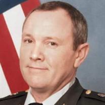 Mr. James A. Mitchell