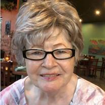Bonnie Jean  Parker