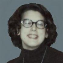 Leigh Margaret Garling