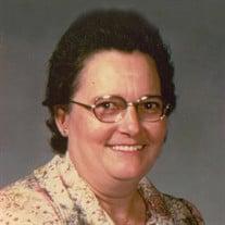 Anna Lee Porter