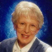 Marlene M. Boysen