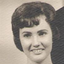 Eva Mae Keeton