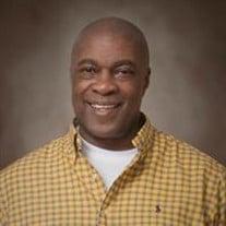 Clifton Douglas Jackson, Sr.