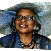 Velma Jean Robinson