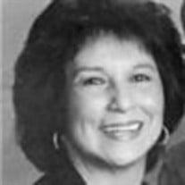 Virginia Lee Wolff