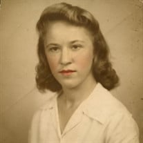 Mrs. Virginia Charlotte Leibfritz