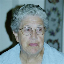 Trula Virginia Castelin Strachan