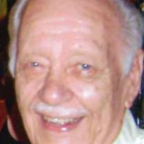 Arthur M. Damm