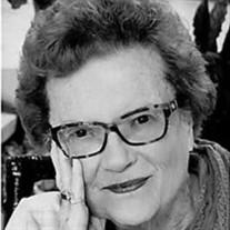 Margaret L. Love