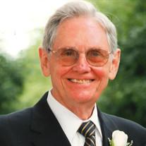 Roy W. Panter