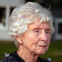 Nancy Ann Poggi