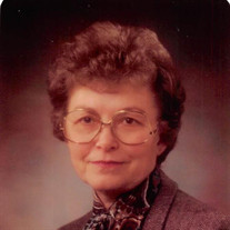 Marian M.  Urbigkit