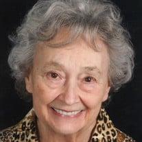 Margaret Ann    Le Norman