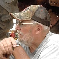 Leonard 'Bud' Hatcher