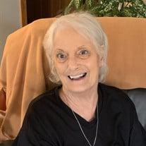 Janet M. Thacker
