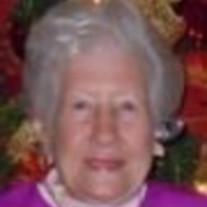Myrtle Etheleen McGaha Ryals