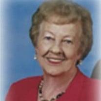 Phyllis Templeton Feimster